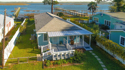 Beaufort SC Single Family Home Under Contract - Take Backup: $389,000