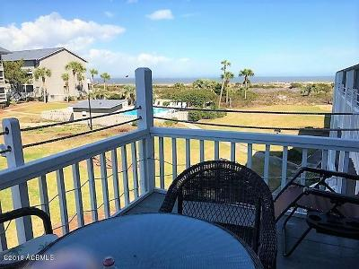 Harbor Island Condo/Townhouse For Sale: E-211 Cedar Reef Villa