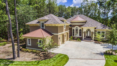 Beaufort County Single Family Home For Sale: 72 Clifton Drive
