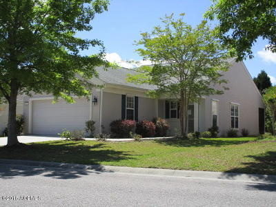 Beaufort County Single Family Home For Sale: 21 Old Country Roses