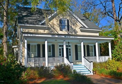 Beaufort County Single Family Home Under Contract - Take Backup: 15 Hayek Street