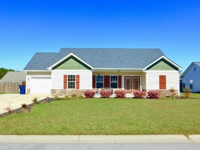 Beaufort, Beaufort Sc, Beaufot Single Family Home For Sale: 24 Mint Farm Drive