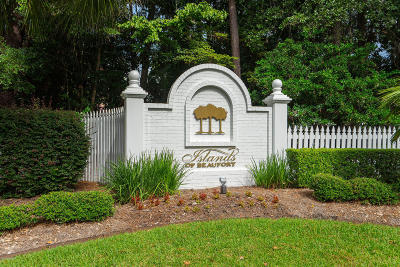 Beaufort, Beaufort Sc, Beaufot, Beufort Residential Lots & Land For Sale: 248 De La Gaye Point