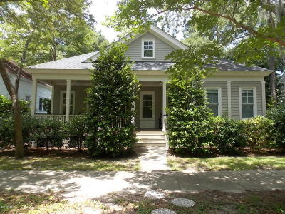 Beaufort County Single Family Home For Sale: 13 Hayek Street