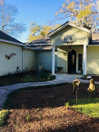 Port Royal Single Family Home Under Contract - Take Backup: 626 16th Street
