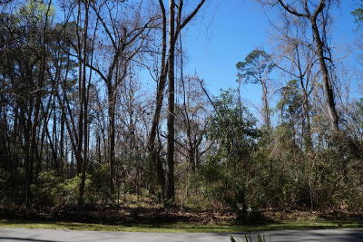 100 Barnaby Bluff, Seabrook, SC, 29940, Northern Beaufort County Home For Sale