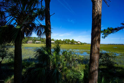 Fripp Island Residential Lots & Land For Sale: 820 Speckled Trout Road