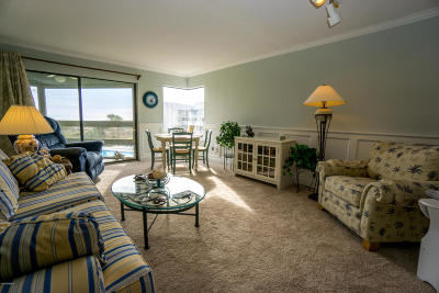 Beaufort County Condo/Townhouse For Sale: L-204 Beach House