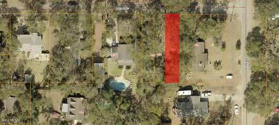 Port Royal Residential Lots & Land For Sale: 1099 Laurel Street