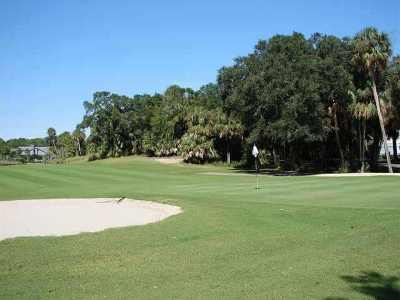 Fripp Island Residential Lots & Land For Sale: 516 Lookout Lane