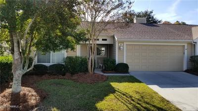 Beaufort County Single Family Home For Sale: 39 Zubler Street