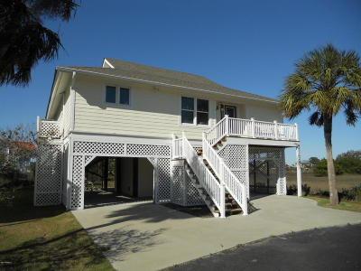 Beaufort County Single Family Home For Sale: 59 Nautical Watch Way