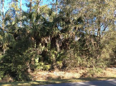 Beaufort, Beaufort Sc, Beaufot, Beufort Residential Lots & Land For Sale: 38 Meadowbrook Drive S