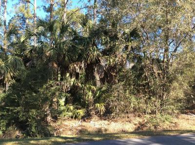 Beaufort, Beaufort Sc, Beaufot, Beufort Residential Lots & Land For Sale: 54 Meadowbrook Drive S