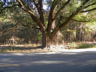 Ridgeland Residential Lots & Land For Sale: 3300 Bees Creek Road