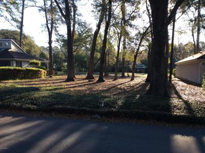 Dataw Island Residential Lots & Land For Sale: 639 S Reeve Road