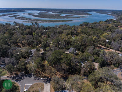 Bluffton Residential Lots & Land For Sale: 5 Bridge Street