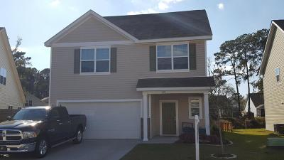 Beaufort SC Single Family Home For Sale: $246,000