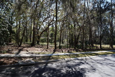 Beaufort, Beaufort Sc, Beaufot, Beufort Residential Lots & Land For Sale: 137 Five Oaks Circle