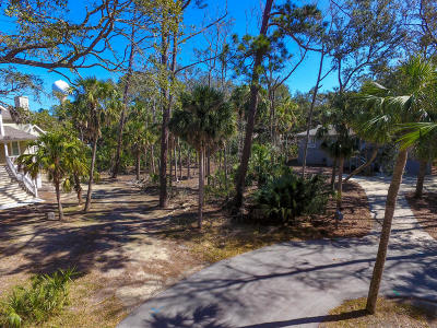 Fripp Island Residential Lots & Land For Sale: 4 Kingfisher Cove