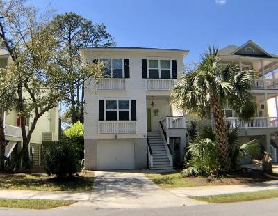Beaufort County Single Family Home For Sale: 740 Bonito Road- 20% Share