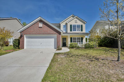 Beaufort, Beaufort Sc, Beaufot, Beufort Single Family Home For Sale: 27 Pennyroyal Way