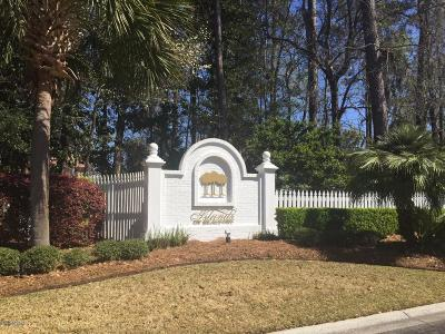 Beaufort, Beaufort Sc, Beaufot, Beufort Residential Lots & Land For Sale: 108 Palmetto Place