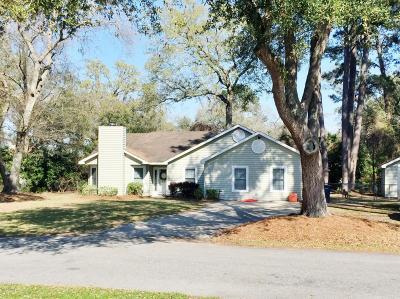 Beaufort County Single Family Home Under Contract - Take Backup: 3048 Ratel Circle