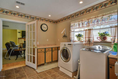 Beaufort Single Family Home For Sale: 110 Scotch Pine