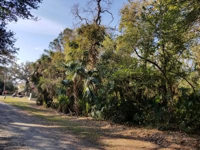 Fripp Island Residential Lots & Land For Sale: 713 Pompano Road