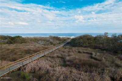 Beaufort County Condo/Townhouse For Sale: 40 Folly Field Road #A325