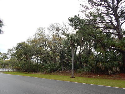 Fripp Island Residential Lots & Land For Sale: 101 Cardinal Crest Lane