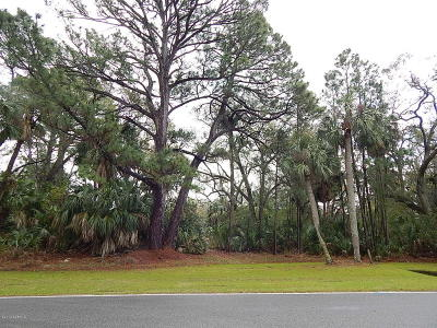 Fripp Island Residential Lots & Land For Sale: 103 Cardinal Crest Lane