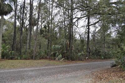 Fripp Island Residential Lots & Land For Sale: 705 Skipjack Road
