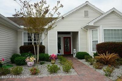 Beaufort County Single Family Home For Sale: 24 Stoney Court