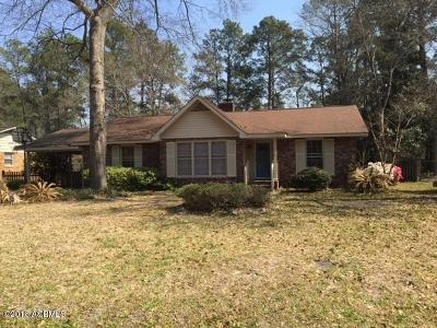 510 Maxey, Walterboro, SC, 29488, Adjacent Counties Home For Sale