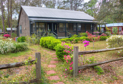 Beaufort, Beaufort Sc, Beaufot Single Family Home For Sale: 1102 Laudonniere Street
