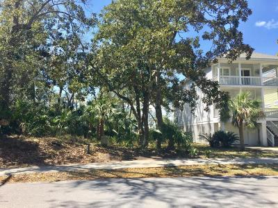Fripp Island Residential Lots & Land For Sale: 700 Bonito Drive