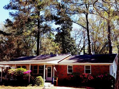 Beaufort County Single Family Home For Sale: 40 Mystic Circle
