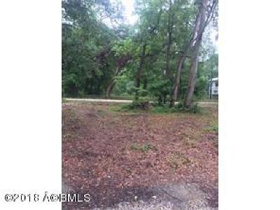 Beaufort County Residential Lots & Land For Sale: 3 Colony Court