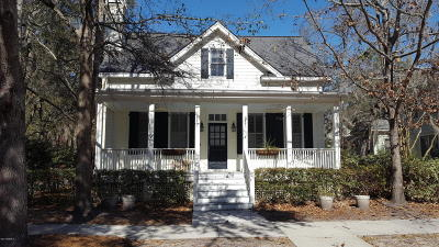 Beaufort County Single Family Home For Sale: 2 Mises Road