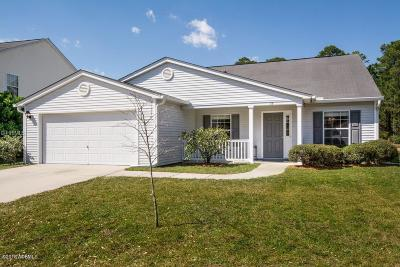 Beaufort County Single Family Home For Sale: 25 Lakeside Drive