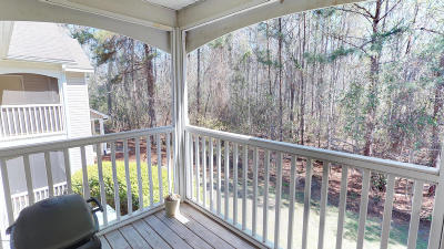 Beaufort County Condo/Townhouse For Sale: 50 Pebble Beach Cove #M215
