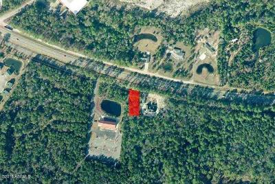 Beaufort, Beaufort Sc, Beaufot, Beufort Residential Lots & Land For Sale: Faith Station