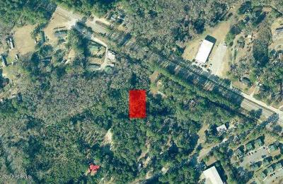 Beaufort, Beaufort Sc, Beaufot, Beufort Residential Lots & Land For Sale: Lot Near Laurel Bay #2