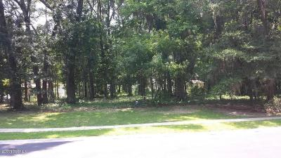 Beaufort, Beaufort Sc, Beaufot, Beufort Residential Lots & Land For Sale: 232 De La Gaye Point