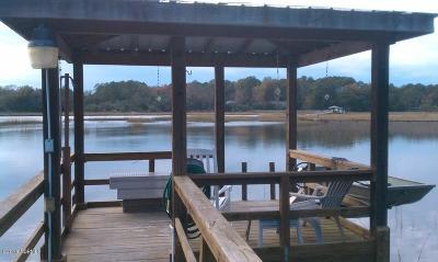 Ridgeland Single Family Home For Sale: 478 Boyd Creek Drive