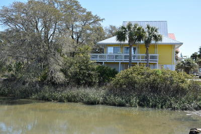 Beaufort County Single Family Home Under Contract - Right Of Firs: 86 Harbour Key Drive