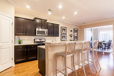 Beaufort Single Family Home For Sale: 14 Wando Place