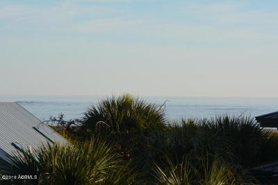 Fripp Island Residential Lots & Land For Sale: 735 Marlin Drive
